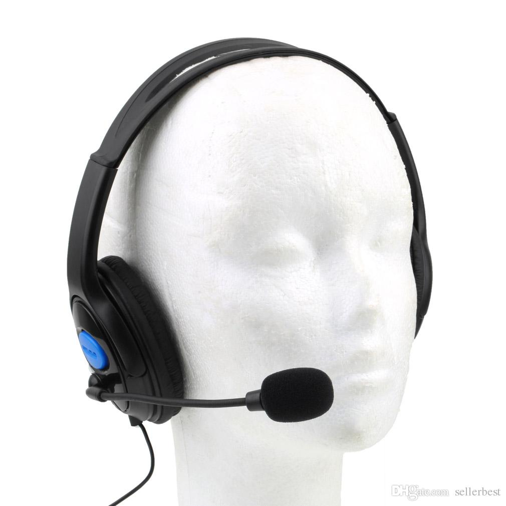 Wired Or Wireless Headset | P4 890 Wired Gaming Headset Earphones Headphones With Microphone Mic