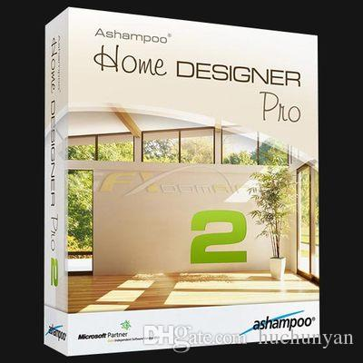 2017 Home Design Software Ashampoo Home Designer Pro 2 V2.0.0 Multilingual  From Huchunyan, $9.05 | Dhgate.Com Part 68