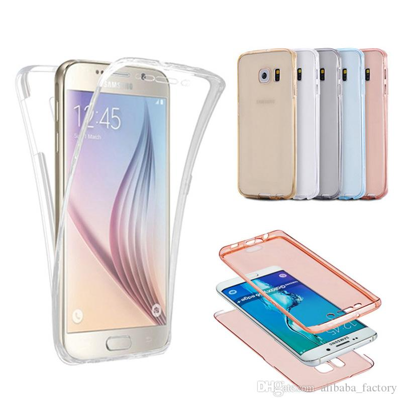 custodia full body samsung a8