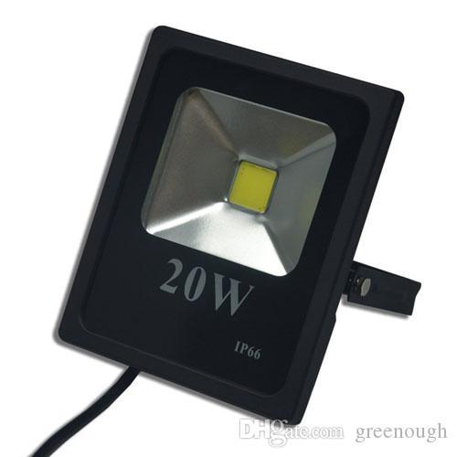 COB Led Taşkın Işık IP65 LED Dış Işıklar Açık LED Tünel Projesi Lamba Sokak Aydınlatma 10 W 20 W 30 W 50 W 70 W 100 W