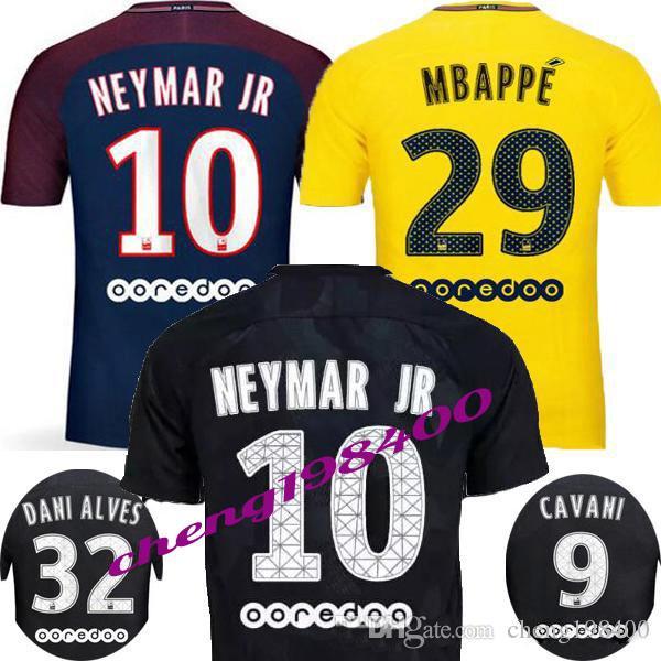 official photos fe94a b0721 neymar jr shirt