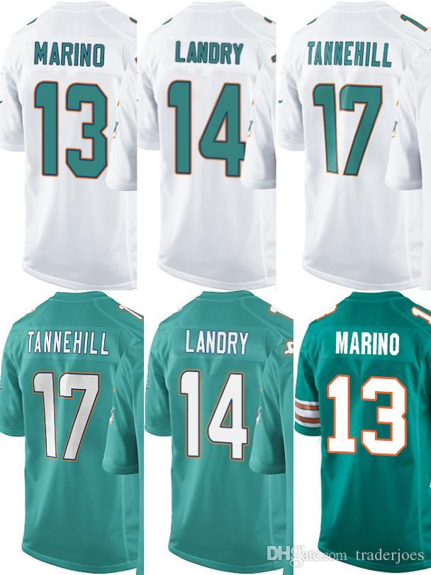 devante parker youth jersey