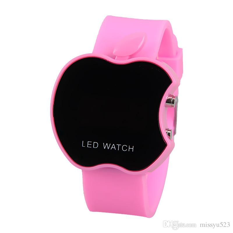 Touch watch online shopping