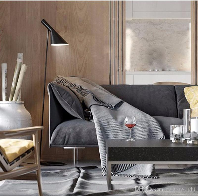 Lámpara de pie moderna nórdica Luz Louis Poulsen AJ Lámpara de mesa Lámpara de mesa ¡Calidad superior garantizada 100% + envío gratis!