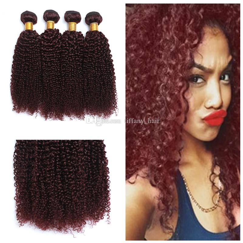 Cheap 99j malaysian kinky curly hair 3bundles human red curly hair cheap 99j malaysian kinky curly hair 3bundles human red curly hair unprocessed malaysian curly burgundy weave 8a cheap hair extensions cheap brazilian hair pmusecretfo Image collections