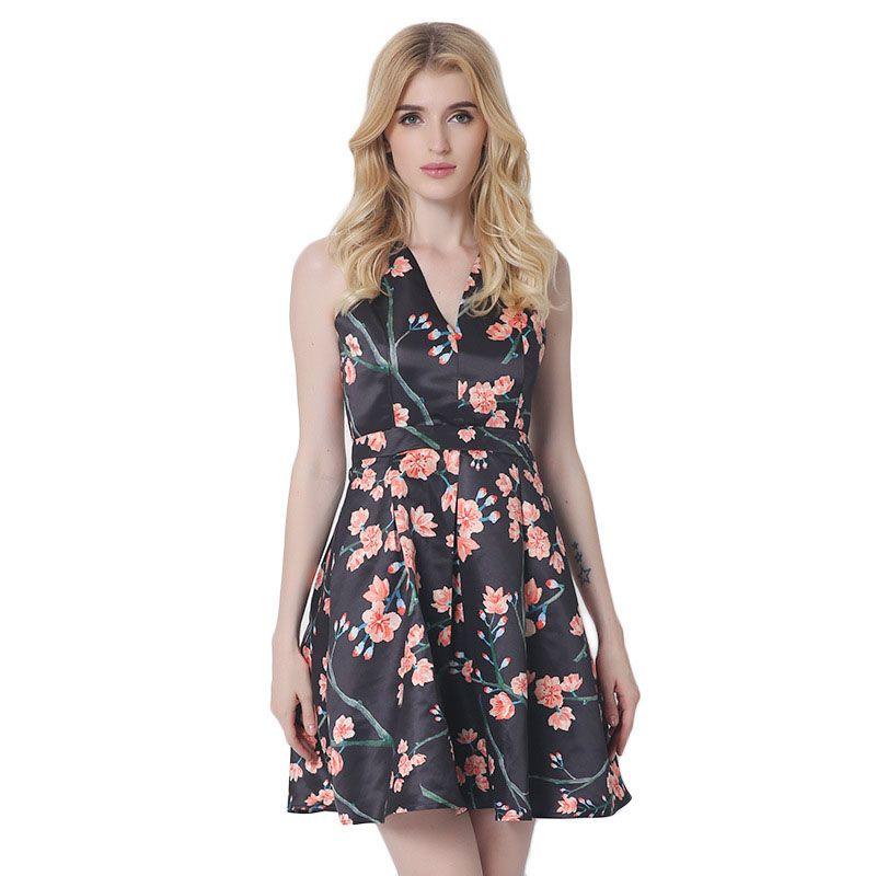 Single color dresses for juniors