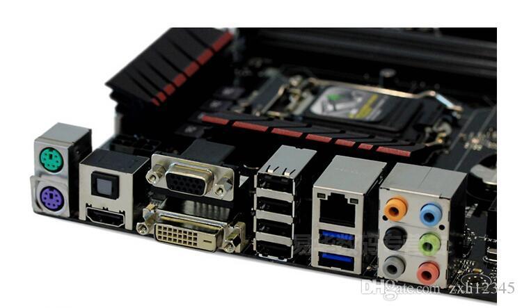 Freies ursprüngliches 100% neues Motherboard des Verschiffens 100% für Asus B85-PRO GAMER DDR3 LGA 1150 Alle festen Desktop Motherboard