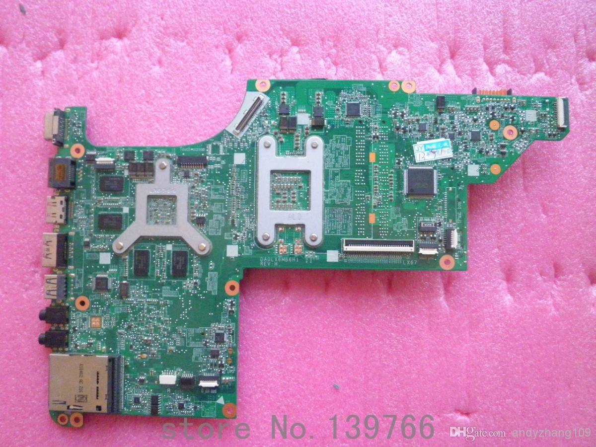 630278-001 para la placa base HP pavilion DV6 DV6T con chipset Intel DDR3 ATI 5650 / 1GB