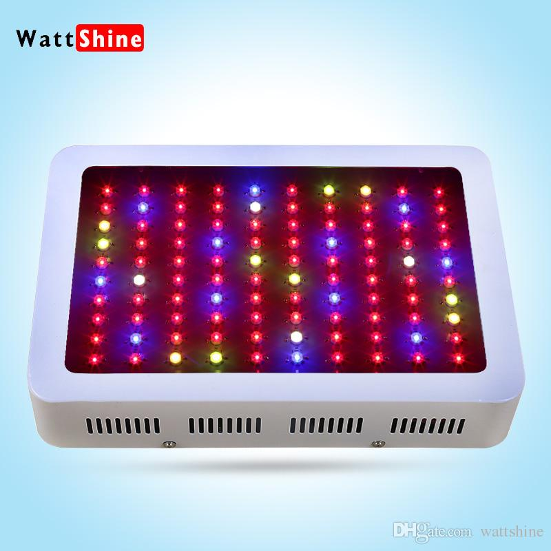 Commercial Greenhouse Led Grow Lights: LED Grow Lights 300W 360W 450W Led Grow Lights Full