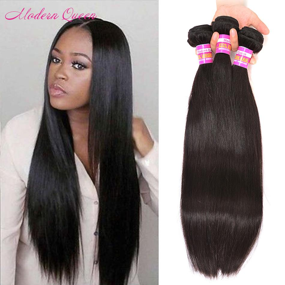8a Brazilian Mix Length Hair Extension Brazilian Silky Straight