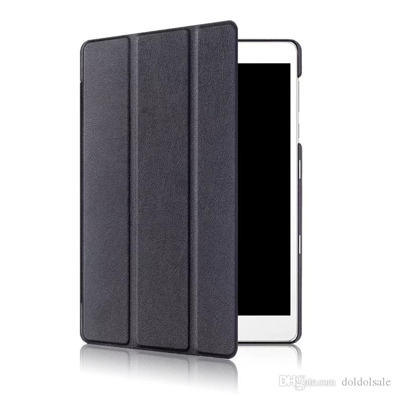 Ultra-thin PU Leather Cover for Asus Zenpad 3S 10 Z500M Z500 9.7 inch Tablet Case + Stylus Pen