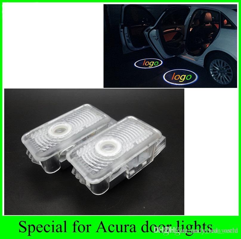 Großhandel 2 Stücke 2016 Neueste 1 Satz Für Honda Acura