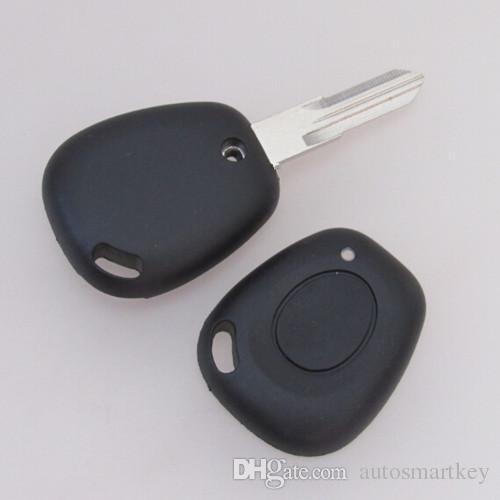Renault 1 Button Remote Key Shell Case for Renault Megane Scenic Laguna Car Key Replacement cover