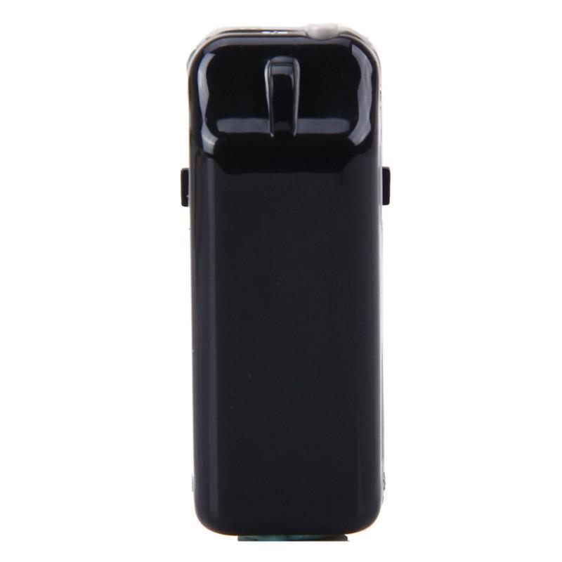 Mini DV DV di alta qualità con videocamera Videocamera Webcam Supporto Registratore audio video HD da 16 GB con batteria al litio