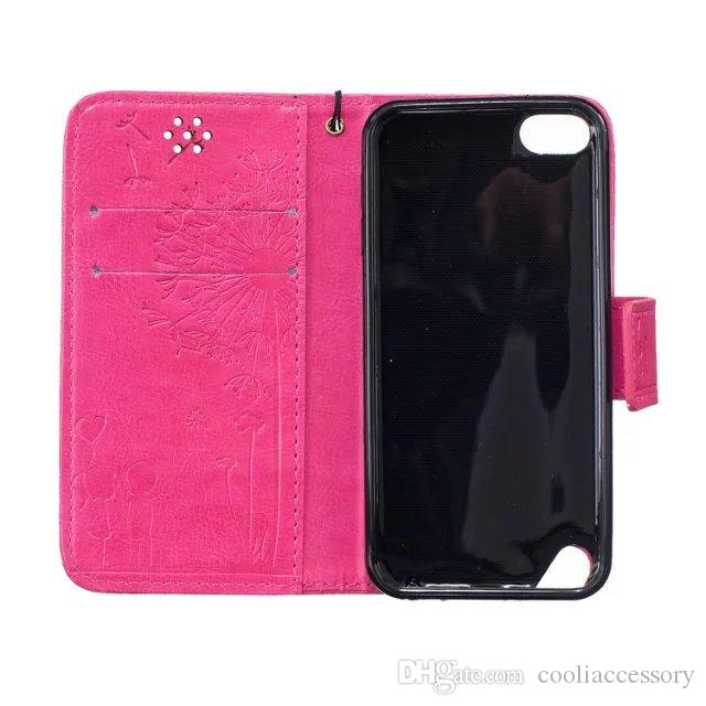 New Wallet Leather Pouch Flip Case For Iphone SE 5 5S 6 6S Plus Ipod touch 5 6 Huawei P9 P8 Lite Honor 5X Xiaomi 5 mi5 Redmi NOTE3 Cover