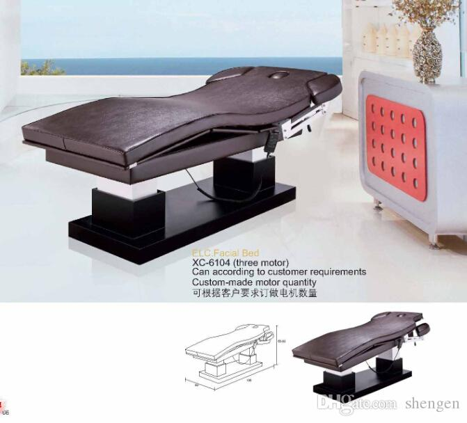 hot sale beauty massage bed recliner massage chairfacial bed massage bed sale massage bed 3 motors - Massage Table For Sale