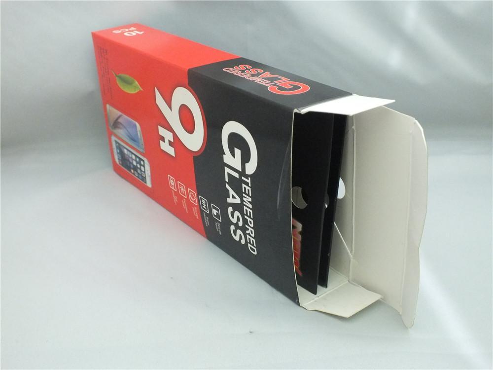 إلى LG Stylo 3 Plus / Stylus 3 Plus Sony L1 HTC U11 Stylo 3 Screen Protector Film 0.33mm 2.5D فيلم أمامي صلب مقسى