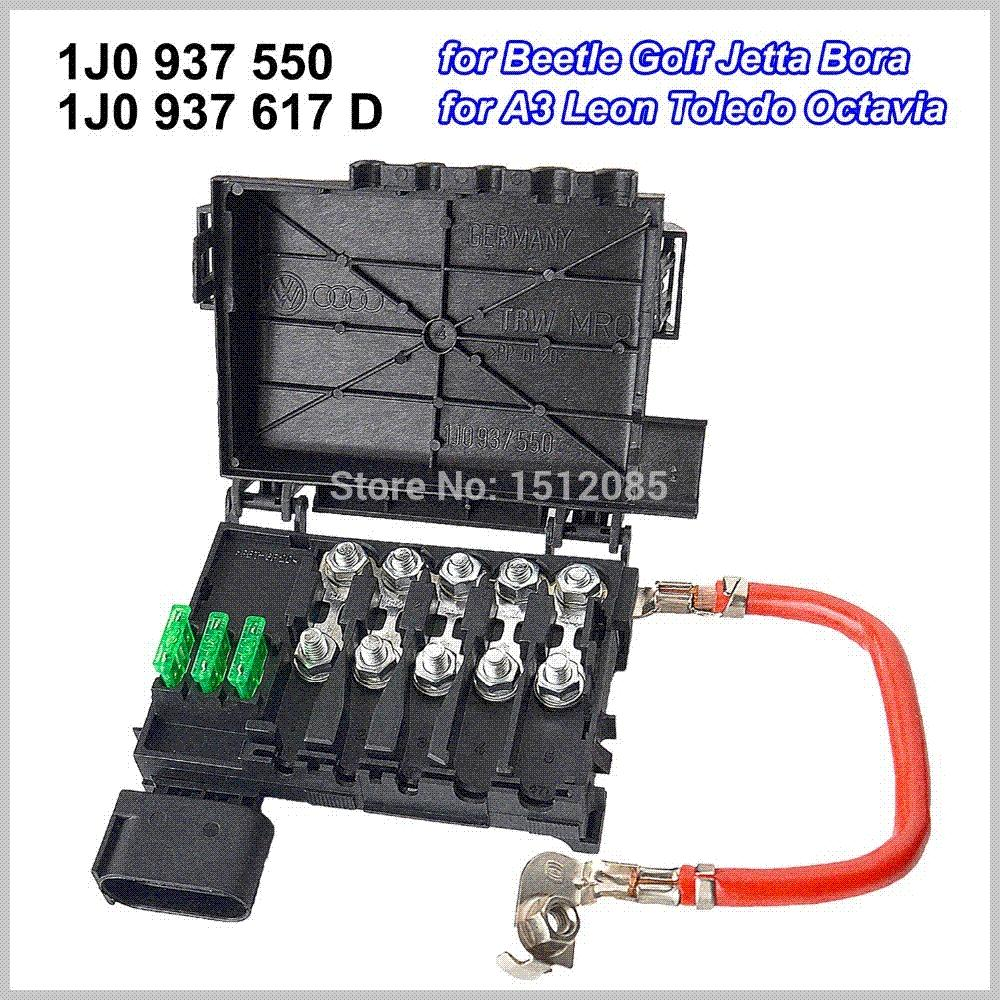 amp 1 year warranty fuse box for vw beetle & 1 year warranty fuse box for vw beetle golf jetta oe VW Beetle Fuse Box Location at cita.asia