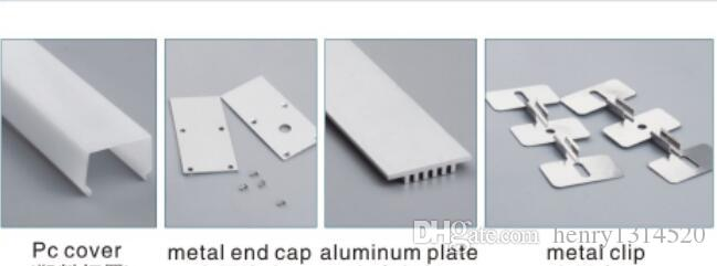 Hot Selling 2000mmX35mmX73mm OEM wide aluminum profile for led strip according your design 2m/pcs