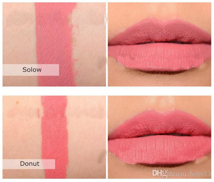 Christmas Discount Price ColourPop Cosmetics Ultra Matte Lipstick Koala Vice Lip Colour Pop fast shipping
