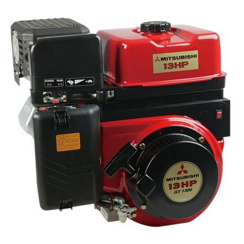 Zündspule für Mitsubishi GT1300 13HP 4 Taktmotor freie Verschiffenbenzinbenzin-Tiller-Pumpenteile KE24025AA