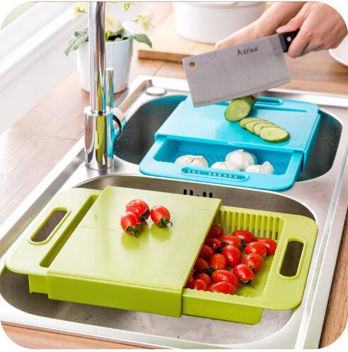 Kitchen Sink With Dishes 2016 new kitchen sink cutting boards wash the dishes to wash cut