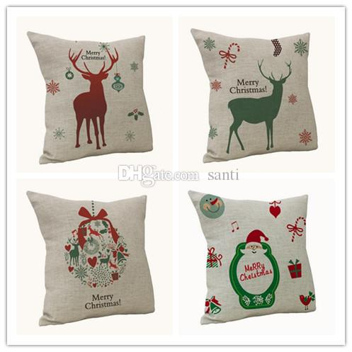 New Arrive Christmas Decorations For Home Vintage Christmas Letter