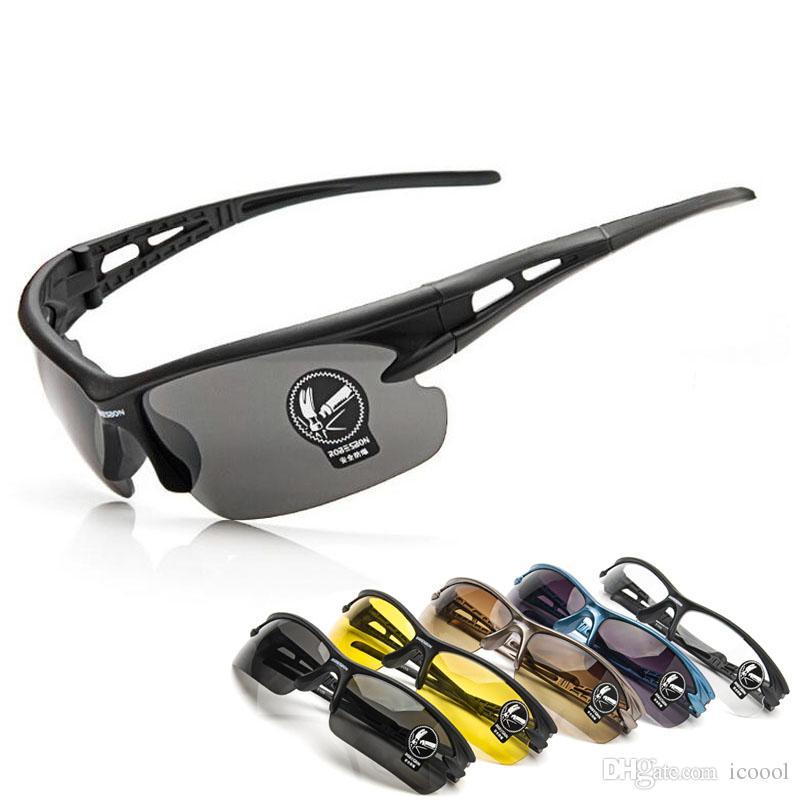 c38dfc83d56 New Upgrade Cycling Sunglasses UV400 Bicycle Bike Sports Eyewear ...