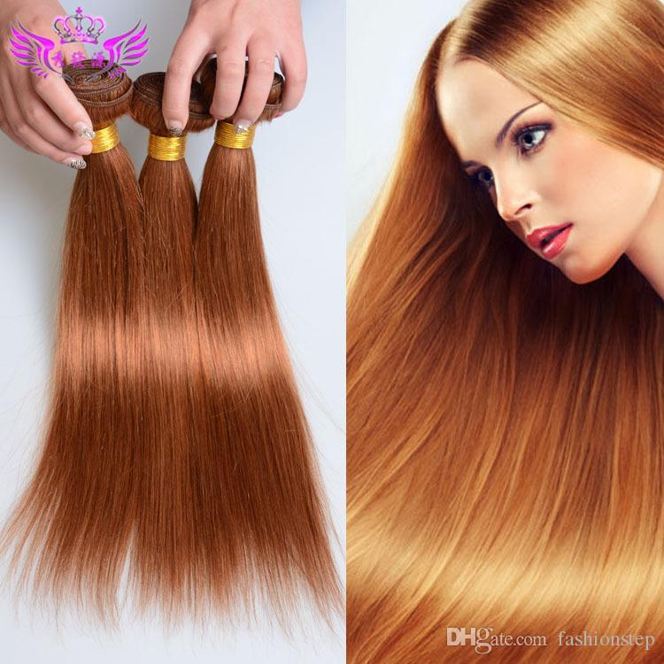 Top brazilian body wave 1 bundles blonde human hair weave see larger image pmusecretfo Choice Image
