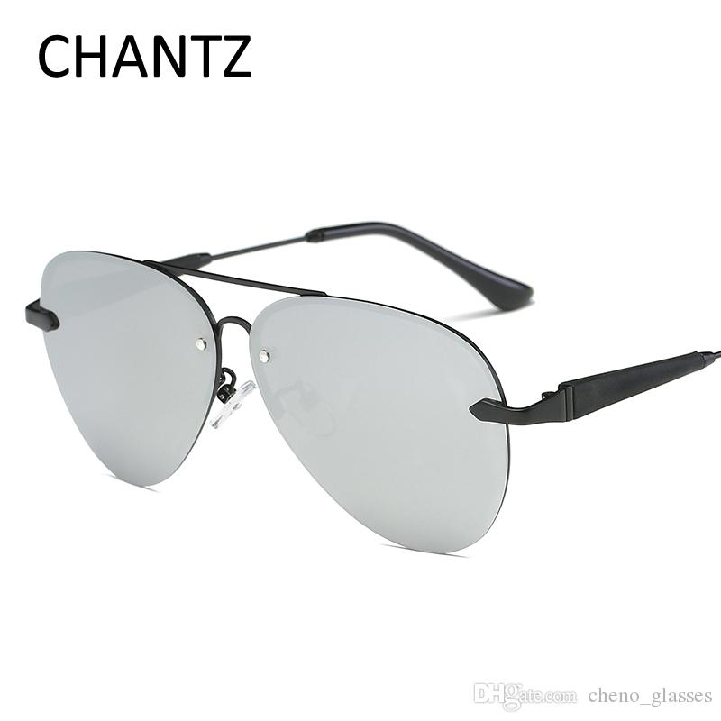 96191c40b1075 Vintage Polarized Sunglasses Men Brand Designer 2017 Reflective ...