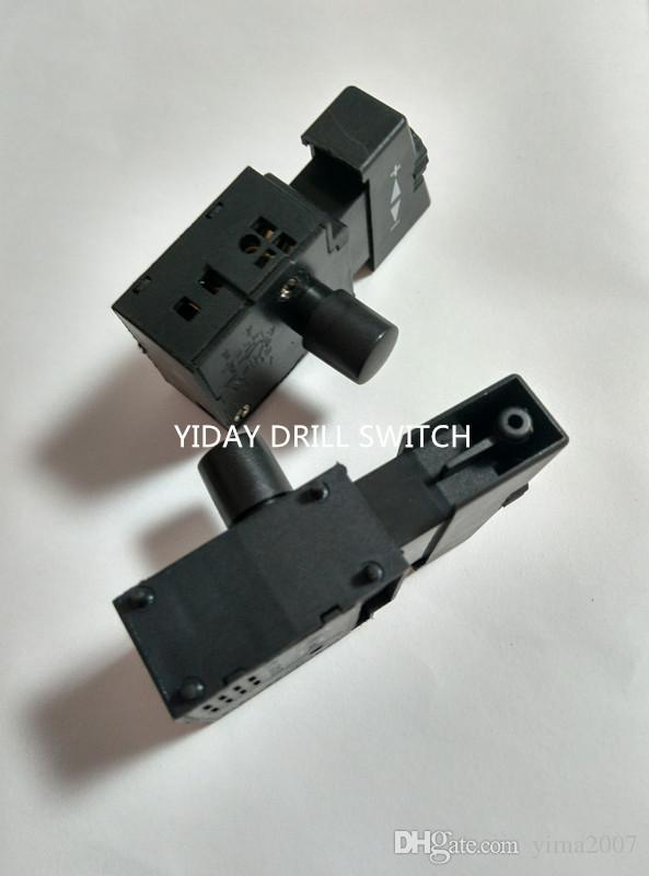 Электрическая дрель разделяет командный выключатель 400W~500W для электрической дрели с оптовой ценой
