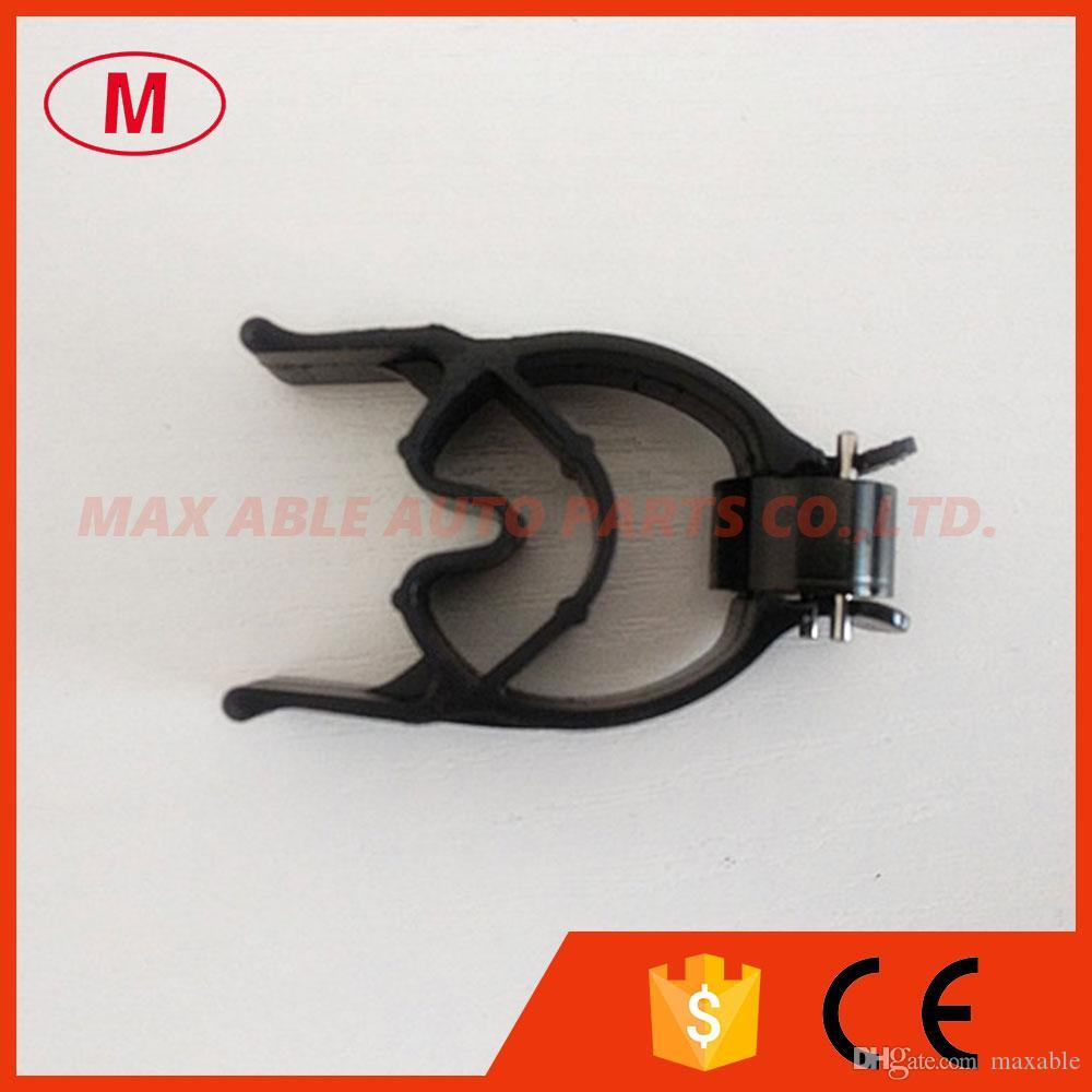 Hecho en China 9308Z621C negro / 9308-621C válvula de control negro 28239294 para DELPHI inyector common rail