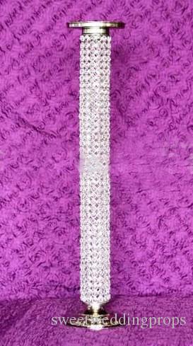 L01306 серебро цветок ВАЗа цветок украшение декоративный искусственный цветок