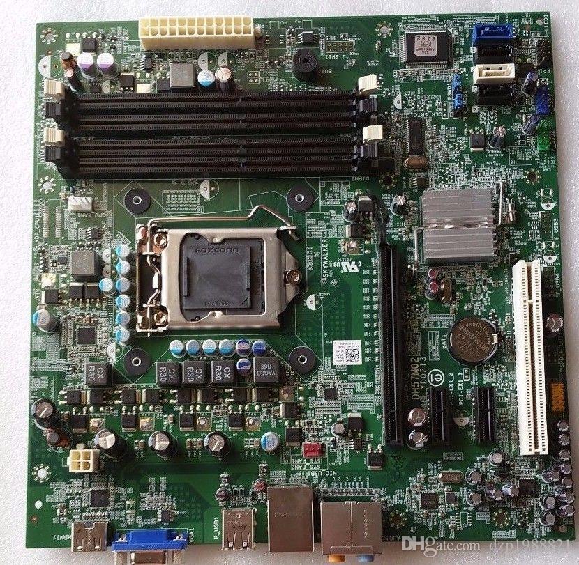 Board für Dell Inspiron 580 580 MT Intel LGA 1156 Mainboard DH57M02 0C2KJT C2KJT