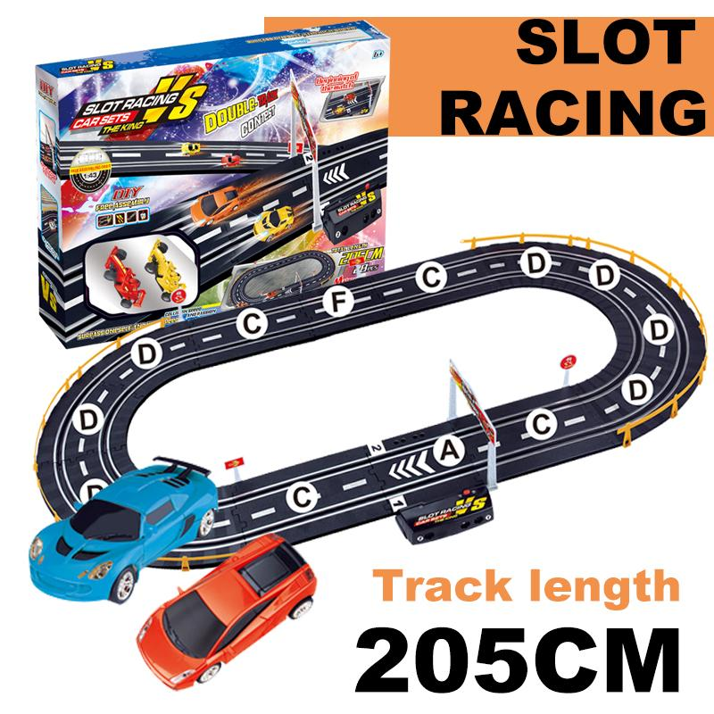 F1 track racing slot car set james bond movie casino royale actress name