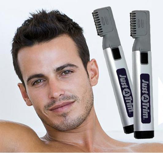 Portable hair trimmer home diy beard razor groomer back mustaches see larger image winobraniefo Image collections
