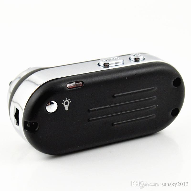 QQ5 Mini Kamera Full HD 1080 P Taşınabilir Kamera Kızılötesi Gece Görüş DV Kamera Kamera 12MP Kam Webcam 170 Geniş Açı Hareket Dedektörü USB