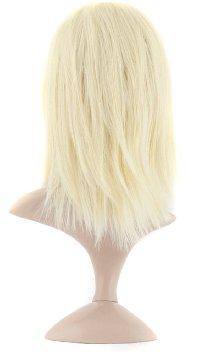 Best Quality 613 Platinum Blonde 150% density Full Lace Wig Human Hair Virgin Brazilian Glueless Full Lace Wigs silky Straight Good Quality