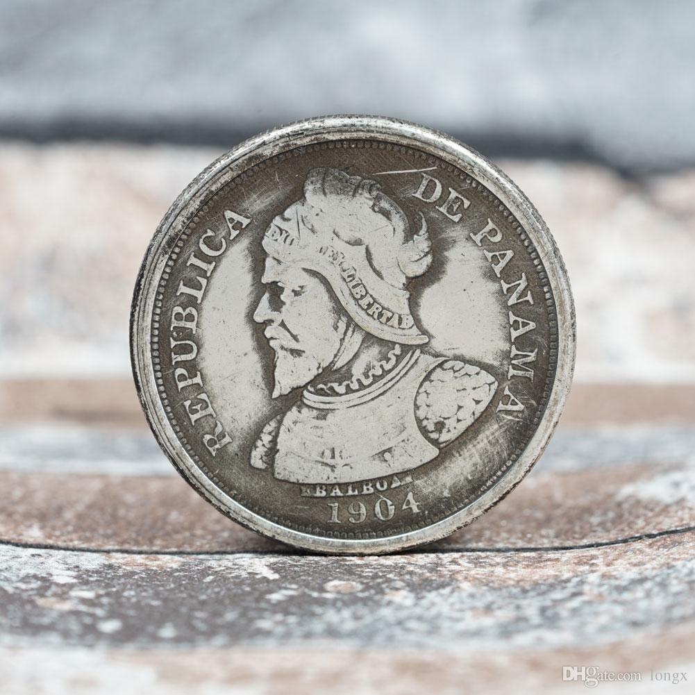 Acheter 1904 Panama Deutsches Reich Coins 1903 5 Mark Coins De 314