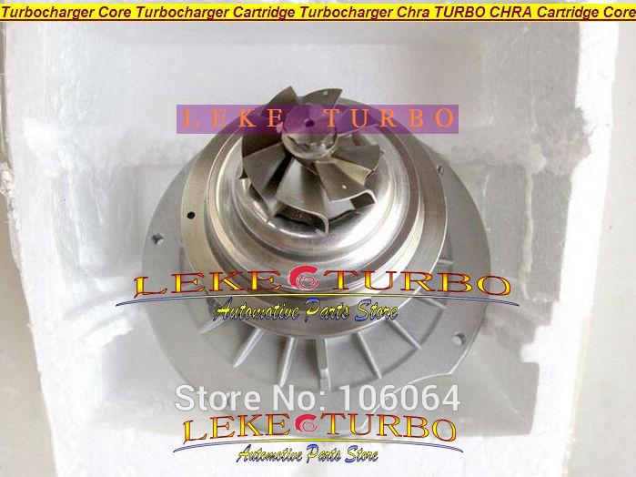 RHF5 8973125140 8971371093 Turbocharger Cartridge Turbo Chra Core ISUZU Pickup Trooper 1998-05 Holden Opel Monterey 1995-99 4JX1T 3.0L 157HP (5)