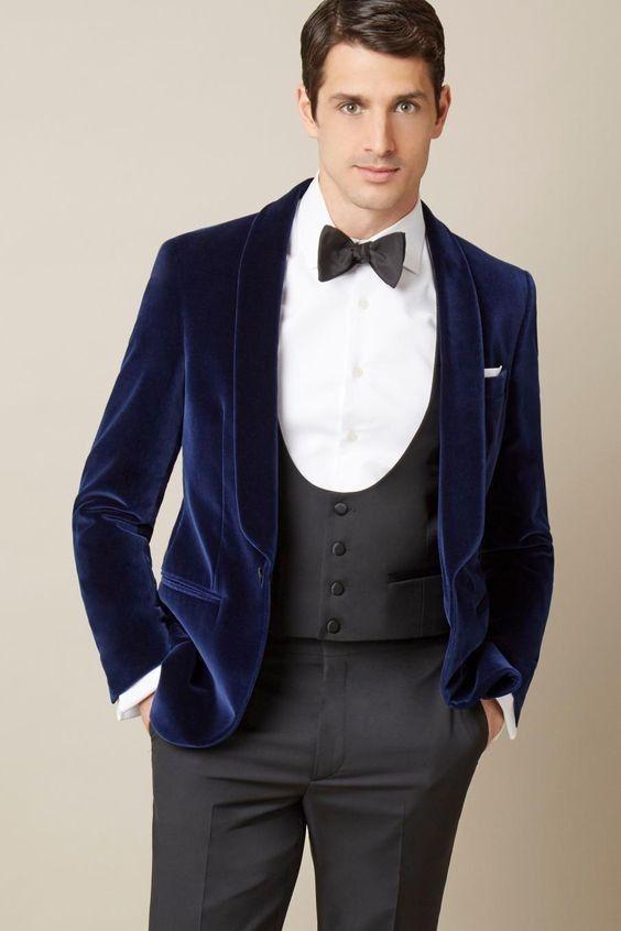 gro�handel blau slim fit m�nner hochzeit anzug samt elegante  wir sind anzug und frauen kleiden fabrik wir k�nnen alle farben, jede gr��e und jeden stil, willkommen bestellung und gro�handel