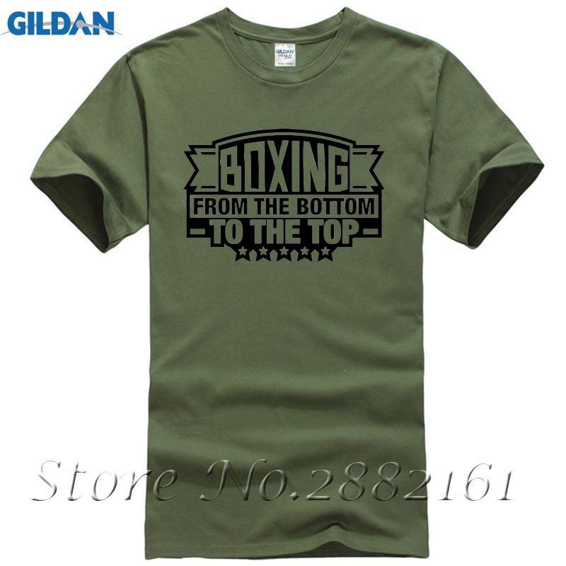0d024878fb6 Plus Size Boxer From Bottom To The Top Men Man s Tee Shirt Geek ...