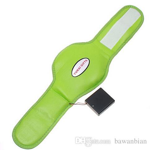 Collo elettrico Massaggiatore Cintura Cervicale Collo Sanità Bellezza Massaggiatore Macchina Vertebra Body Cure Neck Sickness Massaggiare facilmente