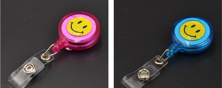 Пустой значок легко тянуть пряжки легко тянуть выдвижной пряжки пряжки значки держатель значка талреп пряжки безопасности разрешений на работу