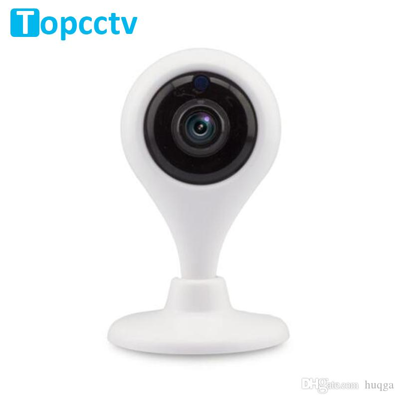Hot sell 20Pcs 720P Wifi IP Smart Camera Motion Detecting Alarm CCTV Surveilliance Network Security Mini IP Cam V380 X1