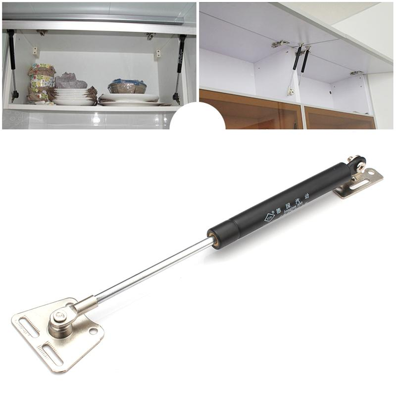 2017 Kitchen Cabinet 100n/10kg Door Lift Pneumatic Support Hydraulic Gas Spring Stay For Wood Box From Oncebright $6.54 | Dhgate.Com