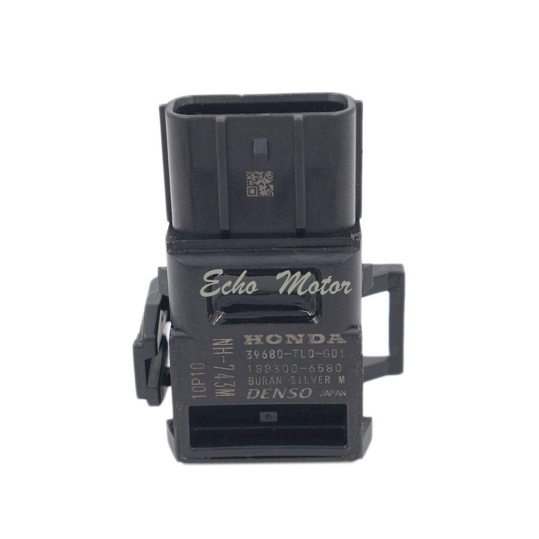 Neue Hohe Qualität 39680-TL0-G01 188300-6630 Auto PDC Parksensoren für Honda Pilot, Vereinbarung, SPIRIoren
