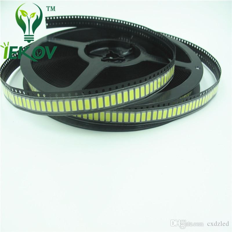 5630 5730 SMD/SMT ChipHigh Quality Orange/Amber LED Ultra Bright Light Emitting diode Suitable for Car and Toys DIY