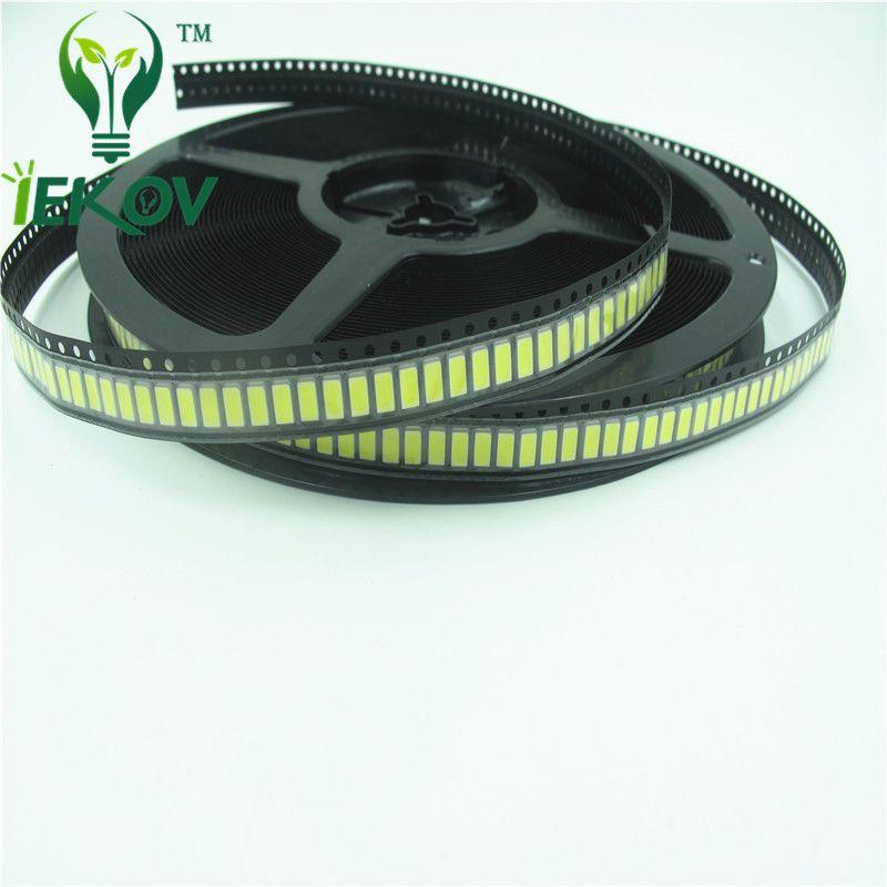 5630 5730 SMD/SMT чип высокое качество теплый белый LED Ультра яркий светодиод подходит для автомобилей и игрушек DIY