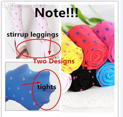 Hot Sales Cute Velvet Pantyhose Tight For Kids Girls Toddler Candy Colors Skinny Polka Dots Jacquard Leggings